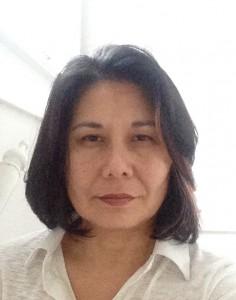 Maria Bratko