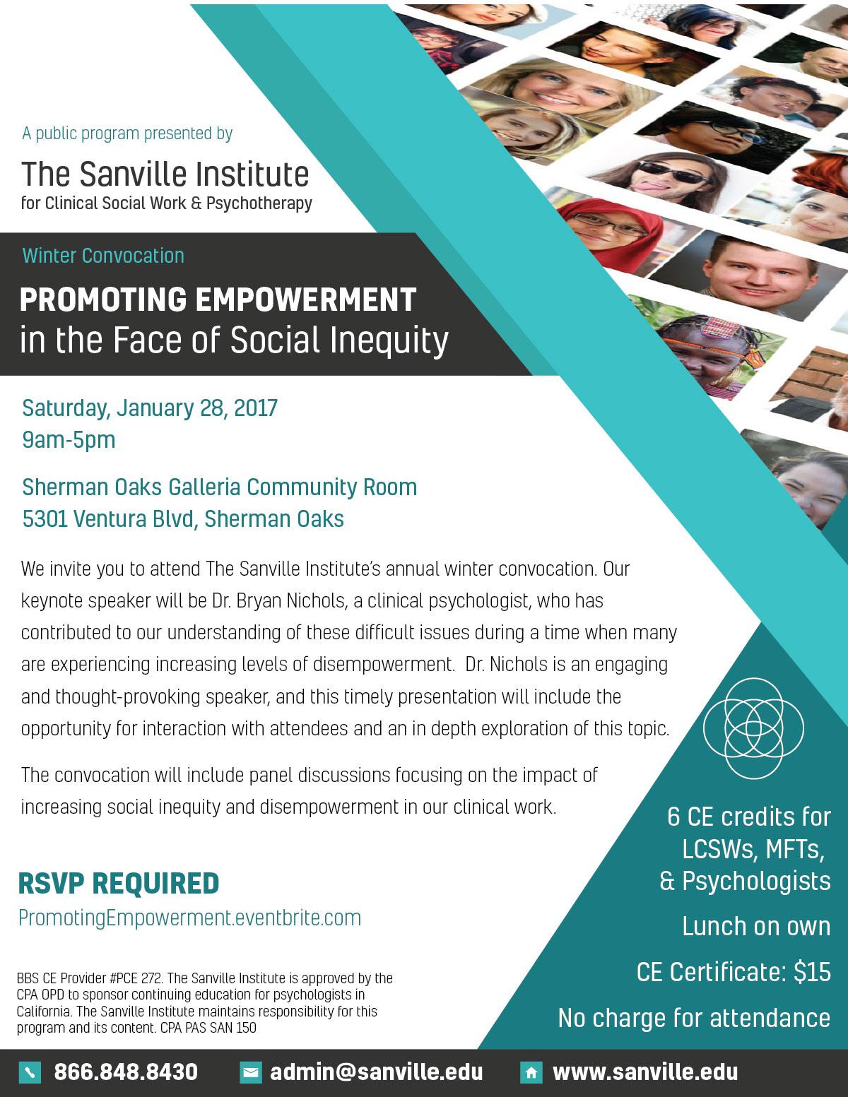 promoting-empowerment-sanville-institute-w17-convocation