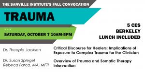 The-Sanville-Institute-Fall-Convocation---Trauma-10.7.17